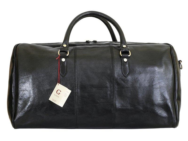 218825488f600 Cestovní taška Gregorio 130/0788 - černá | Dámské peněženky, pánské ...