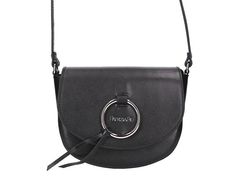 Dámská kabelka Patrizia Piu 418-031 - černá  36e50dfdc1f