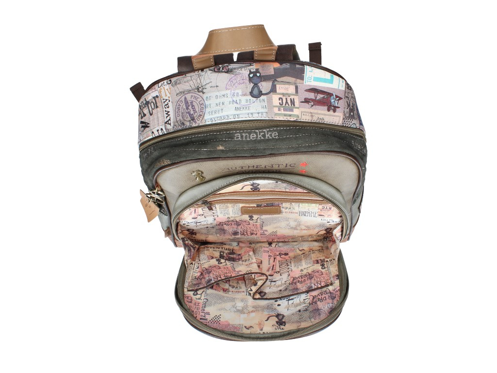 ANEKKE AVIATOR maxi batoh 27856-03  d8daf1b09b0
